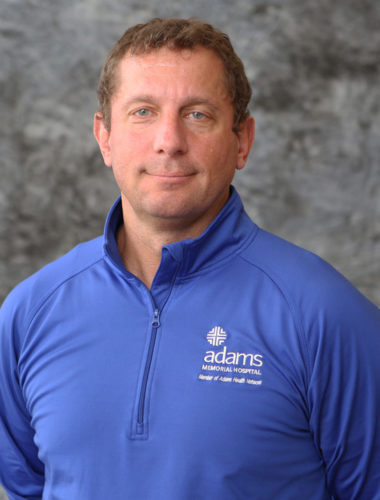 Dr. Michael Ainsworth